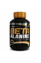 Biotech,Beta Alanine (90 caps)