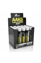 Olimp AAKG 7500 Extreme Shot 25ml*20