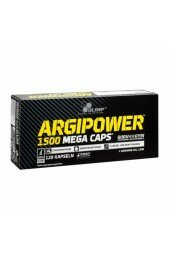 Olimp Argi Power 1500 Mega Caps (120 caps)