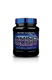 Scitec Nutrition Amino Magic (500 g)