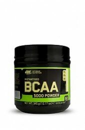Optimum Nutrition BCAA 5000 powder (345 g)