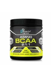 Powerful Progress Amino BCAA 2:1:1 (500 g)