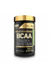 Optimum Nutrition BCAA Gold Standart (266 g)