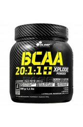 Olimp,BCAA 20:1:1 + Xplode Powder (500 g)