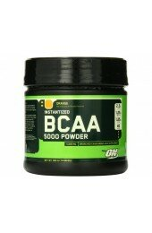 Optimum Nutrition BCAA 5000 powder (380 g)