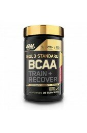Optimum Nutrition BCAA Gold Standard Train+Recover (280 g)