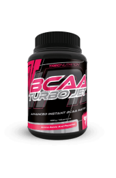 Trec Nutrition BCAA Turbo Jet (400 g)