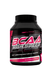 Trec Nutrition BCAA High Speed (300 g)