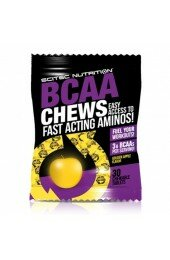 Scitec Nutrition,BCAA Chews (30 tab)
