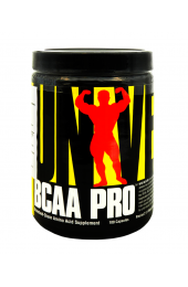 Universal Nutrition BCAA Pro (100 caps)