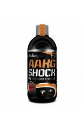 BioTech AAKG Shock (500 ml)