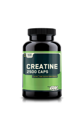 Optimum Nutrition,Creatine 2500 (100 caps)
