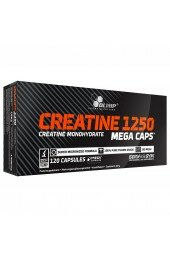 Olimp,Creatine 1250 (120 caps)