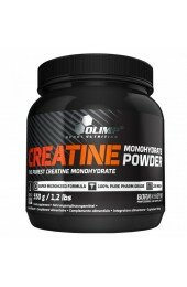 Olimp,Creatine monohydrate powder (550 g)