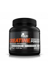 Olimp,Creatine monohydrate powder (250 g)