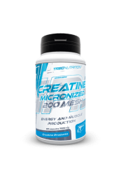 Trec Nutrition Creatine Micronized 200 mesh (60 caps)