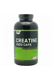 Optimum Nutrition,Creatine 2500 (300 caps)
