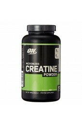 Optimum Nutrition,Creatine powder (600 g)