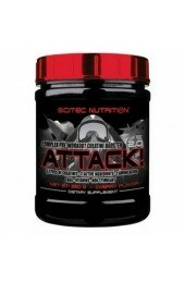 Scitec Nutrition,Attack 2.0 (320 g)