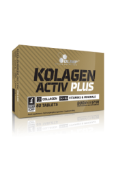 Olimp,Kolagen Activ Plus Sport Edition (80 tab)
