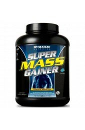 Dymatize,Super Mass Gainer (2,7 kg)
