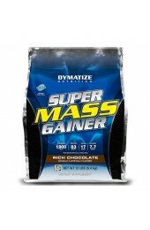 Dymatize,Super Mass Gainer (5,45 kg)
