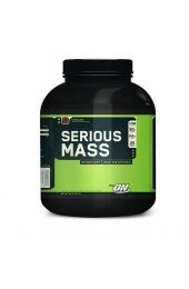 Optimum Nutrition,Serious Mass (2,7 kg)