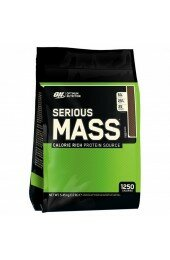 Optimum Nutrition,Serious Mass (5440 g)