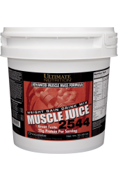 Ultimate Nutrition,Muscle Juice 2544 (4,75 kg)