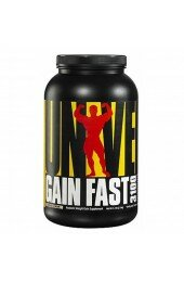 Universal Nutrition,Gain Fast (2,3 kg)