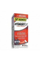 MuscleTech,Hydroxycut Pro Clinical Lose Weight (90 tab)