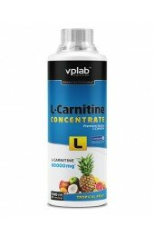 VPLab,L-Carnitine Concentrate 60.000 (500 ml)