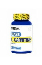 FitMax Base L-Carnitine (90 caps)