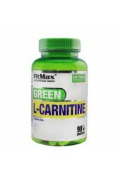 FitMax,Green L-Carnitine (90 caps)