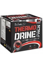 BioTech,Thermo Drine PACK (30 packets)