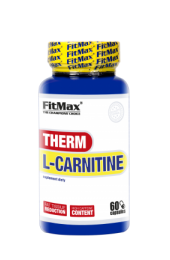 FitMax,Therm L-Carnitine (60 caps)