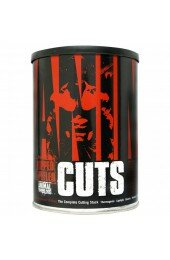 Universal Nutrition,Animal Cuts (42 pak)