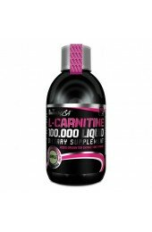 BioTech,L-carnitine 100,000 (500ml)