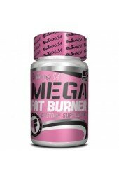 BioTech,Mega Fat Burner (90 tab)