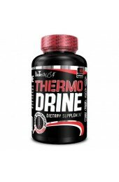 BioTech,Thermo Drine (60 caps)