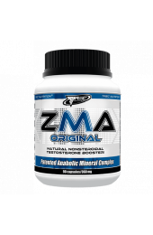 Trec Nutrition,ZMA (90 caps)