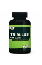 Optimum Nutrition,Tribulus 625 (50 caps)