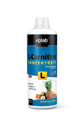 VPLab,L-Carnitin Concentrate (1000 ml)