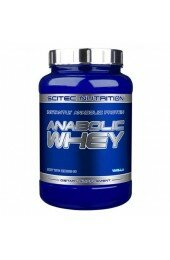 Scitec Nutrition,Anabolic Whey (900 g)