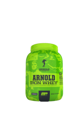 MusclePharm Arnold Series Iron Whey (680 g)