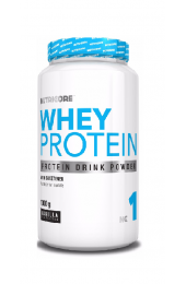 Nutricore Whey Protein (1000 g)