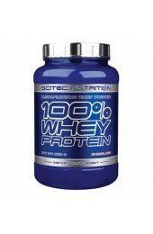 Scitec Nutrition,100% Whey Protein (920 g)