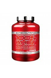 Scitec Nutrition,100% Whey Protein Professional (2350 g)