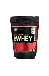 Optimum Nutrition,100% Whey Gold Standard (450 g)