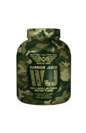 Scitec Nutrition,Muscle Army Warrior Juice (2100 g)